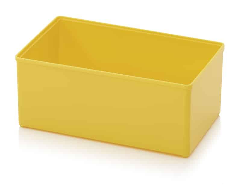 Einsatzkasten für Sortimentsboxen 15,6 x 10,4 x 6,3 cm AUER packaging