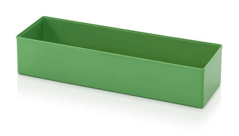 Einsatzkasten für Sortimentsboxen 31,2 x 10,4 x 6,3 cm AUER packaging