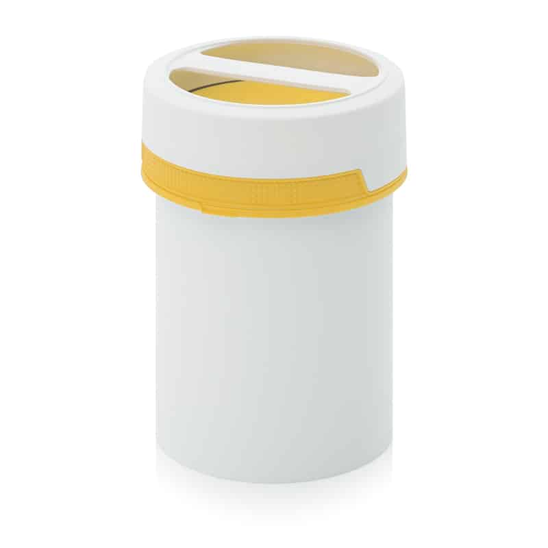 Schraubdose mit Komfortgriff 13,1 x 18,3 cm AUER packaging