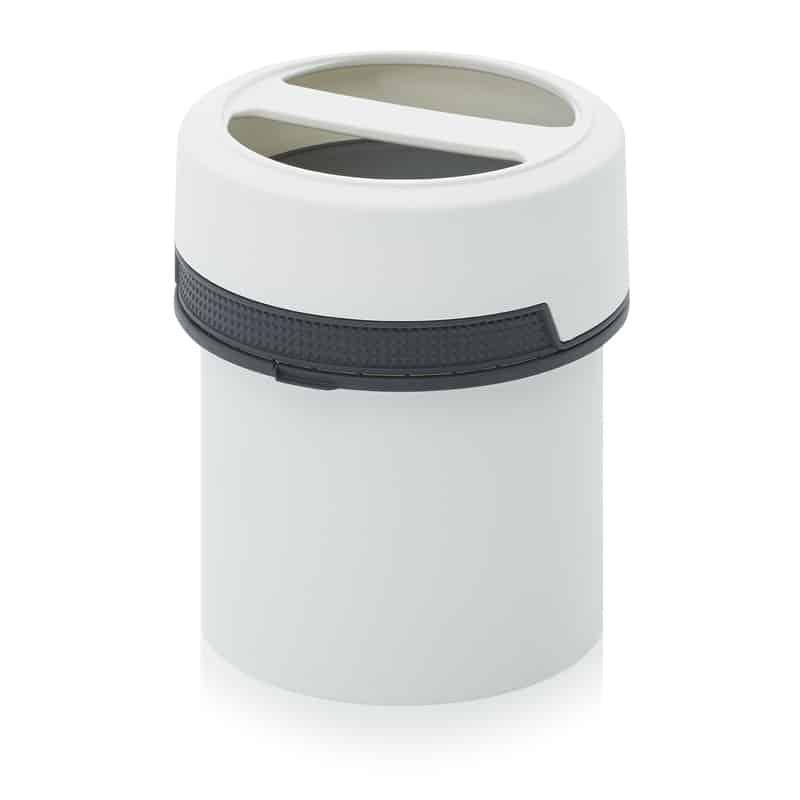 Schraubdose mit Komfortgriff 11,1 x 12,6 cm AUER packaging