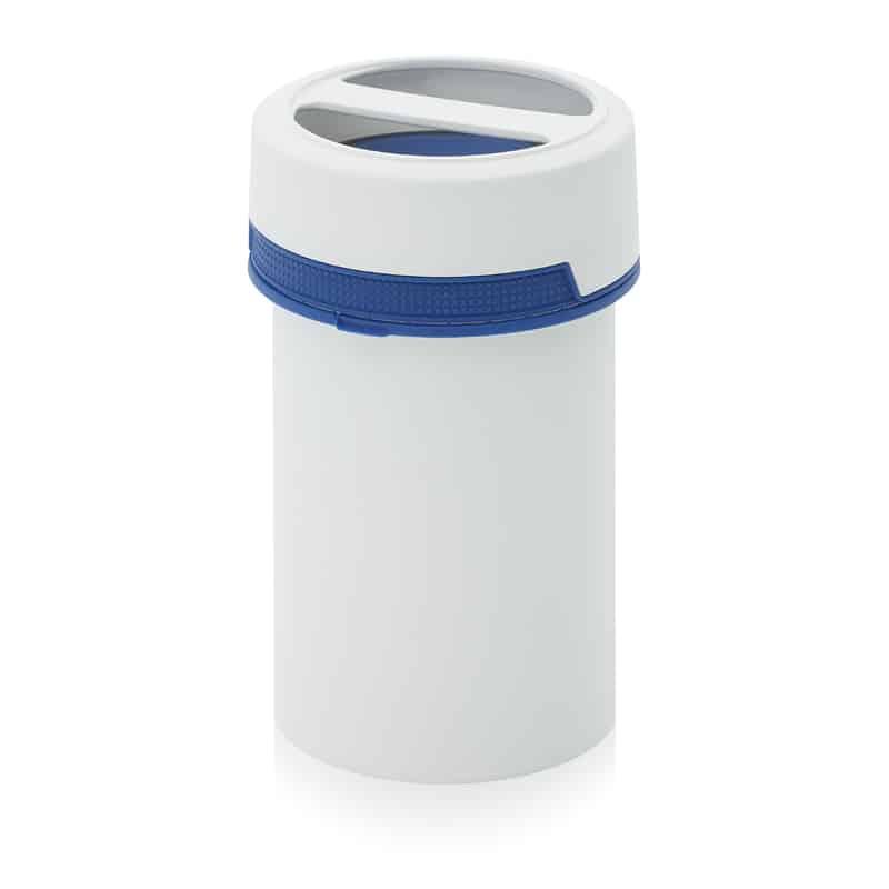 Schraubdose mit Komfortgriff 11,1 x 17,4 cm AUER packaging