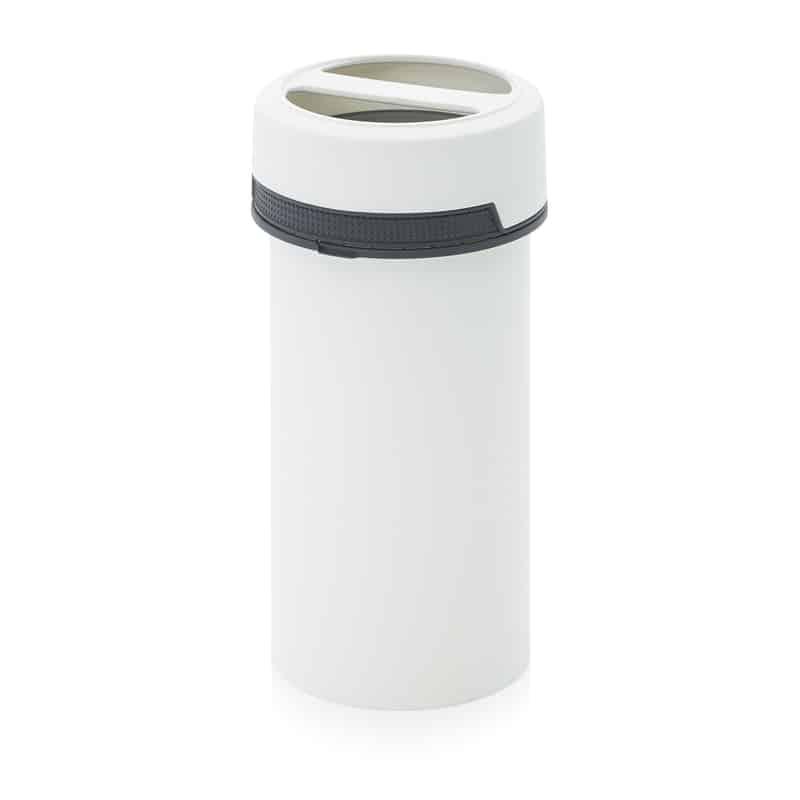 Schraubdose mit Komfortgriff 11,1 x 21,7 cm AUER packaging