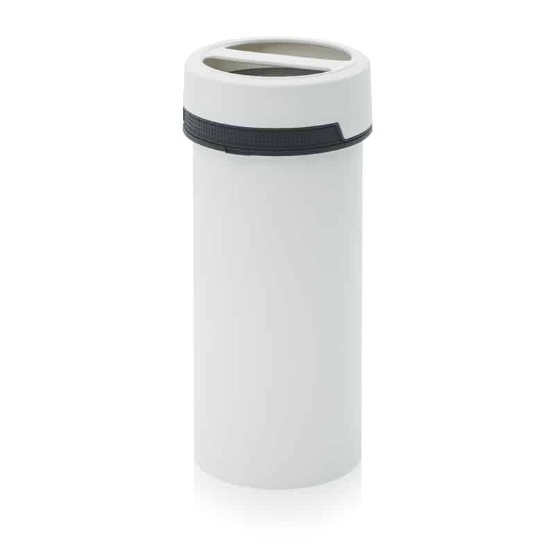 Schraubdose mit Komfortgriff 13,1 x 28,1 cm AUER packaging
