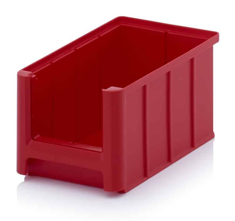 Sichtlagerkasten SK 22,5 x 15 x 12,5 cm AUER packaging