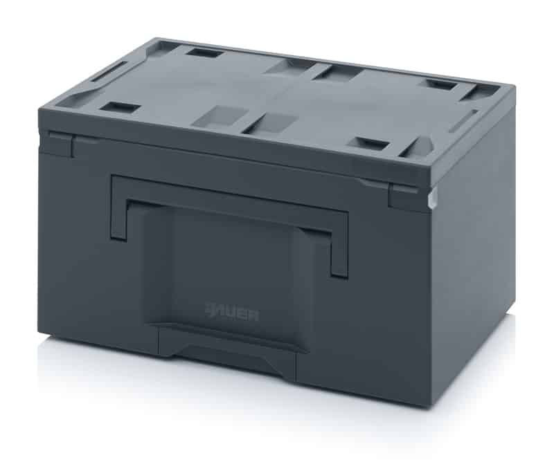 Toolbox Pro 60 x 40 x 34 cm AUER packaging