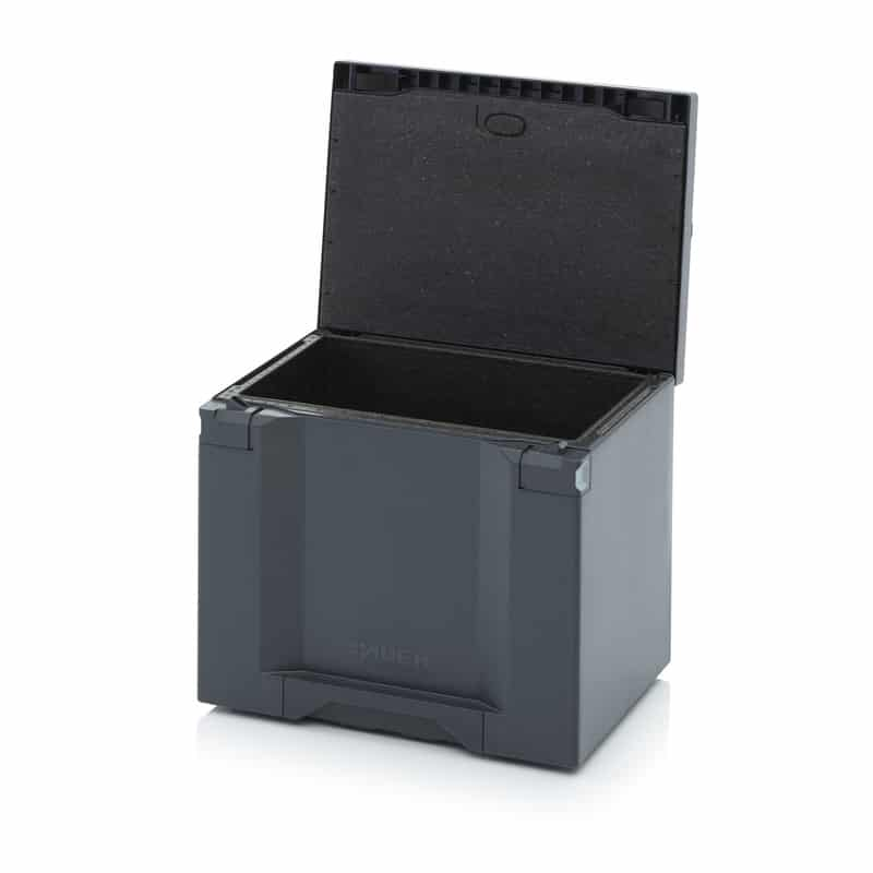 Toolbox Kühlbox 40 x 30 x 34 cm AUER packaging