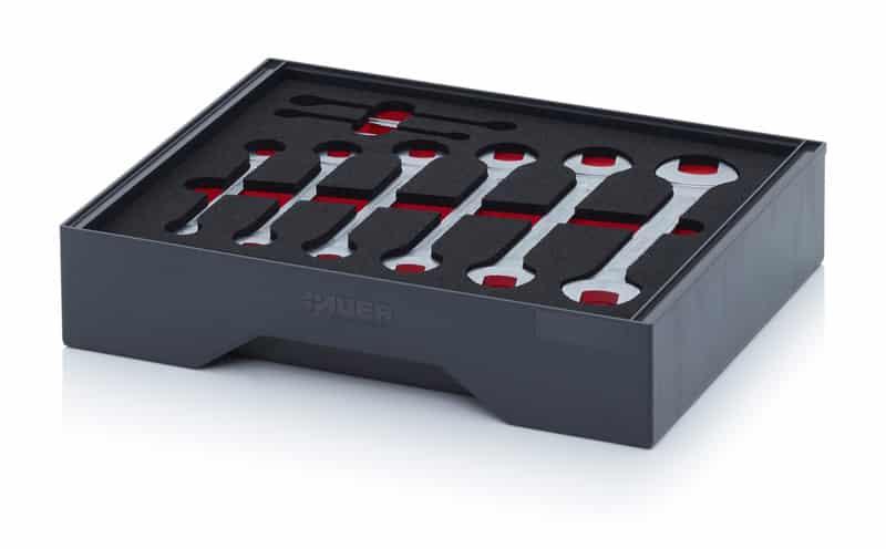 Rack Schublade 35 x 29,5 x 7,1 cm AUER packaging