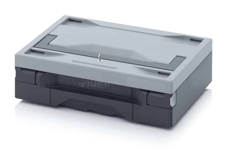 Toolbox Pro 40 x 30 x 12 cm AUER packaging