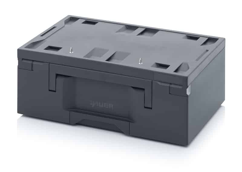 Toolbox Pro 60 x 40 x 23 cm AUER packaging