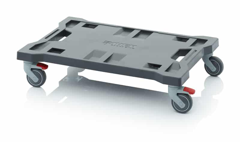 Transportroller Toolbox 64 x 44 x 13,7 cm AUER packaging