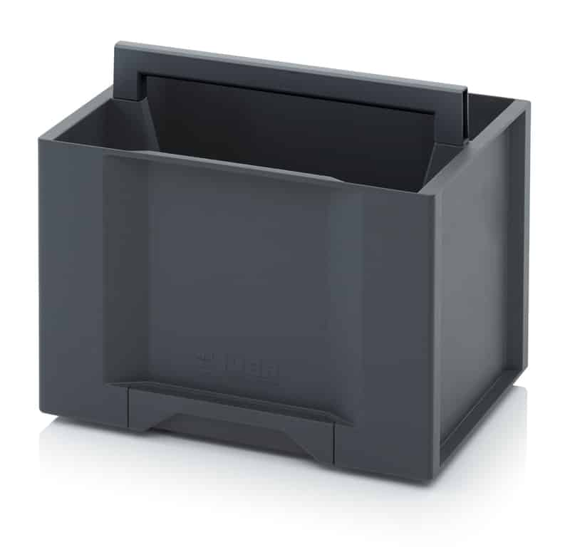 Toolbox Basic 40 x 30 x 34 cm AUER packaging