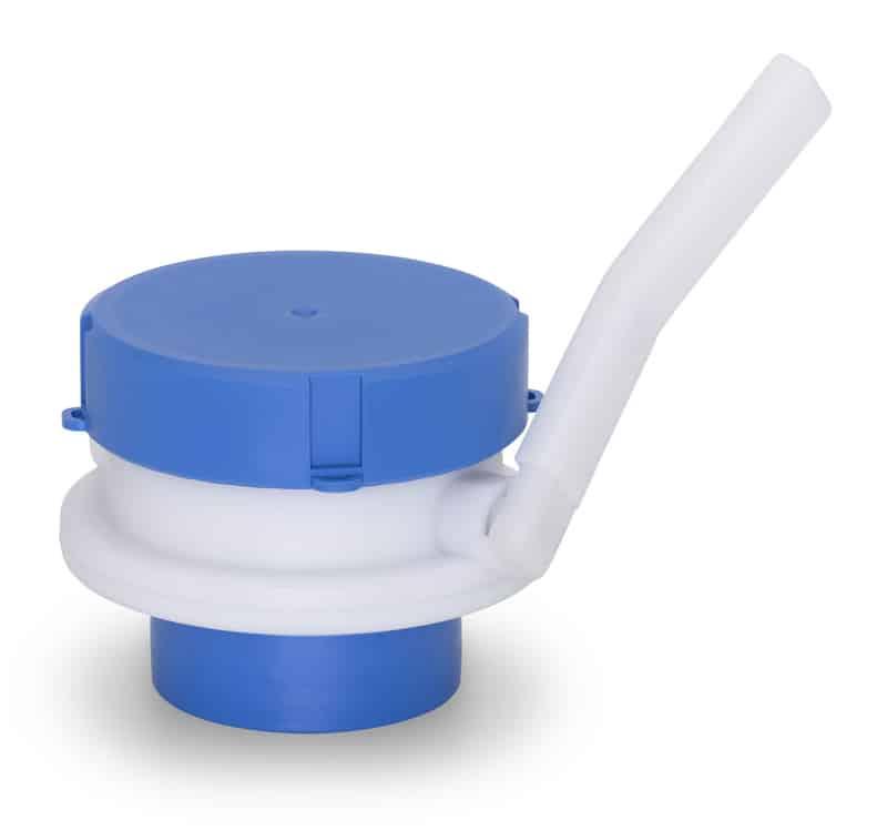 Auslaufventil Auslaufventil 2″ für Big Boxen AUER packaging
