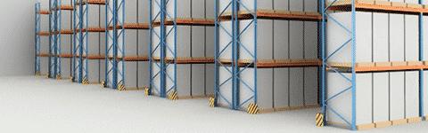 Lagerregale und Schwerlastregale bei Kauf-dein-Regal.de kaufen